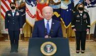 अफगानिस्तान के बाद अब अमेरिका ने इराक में की अपना युद्ध मिशन खत्म करने की घोषणा