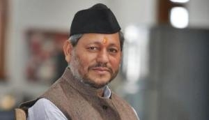 Tirath Singh Rawat elected as Uttarakhand BJP legislature party leader, to take oath as CM today
