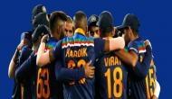 IND vs ENG 1st T20I: टीम इंडिया की खराब शुरूआत, पहले मुकाबले में करना पड़ा 8 विकेट से हार का सामना