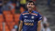 श्रीलंका दौरे से पहले टीम इंडिया को बड़ा झटका, पिता की मौत के बाद भुवनेश्वर कुमार में दिखे कोरोना के लक्षण