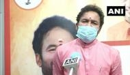 Kishan Reddy over 'attack' on Mamata: People from her own party know it is drama