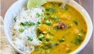 दाल-चावल को वैज्ञानिकों ने माना दुनिया का सबसे अच्छा भोजन, फायदे जानकर रह जाएंगे हैरान