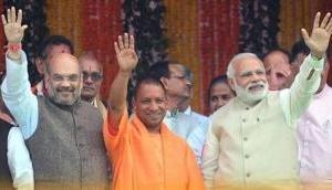 उत्तर प्रदेश: 2022 के चुनाव में 2017 से भी ज्यादा सीटें जीतेगी BJP, राजनाथ सिंह का दावा