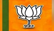 UP: BJP holds meeting with party MPs, MLAs in Meerut