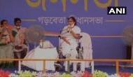 West Bengal: ममता बनर्जी का आरोप- मतदाताओं को पैसा बांटने की कोशिश कर रही है BJP