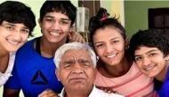 गीता फोगाट की बहन ने फांसी लगाकर की आत्महत्या, कुश्ती मैच की हार का लगा सदमा