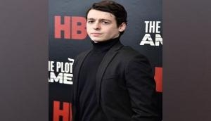 Tom Hanks, Steven Spielberg's 'Masters of the Air' casts Anthony Boyle