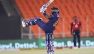 IND vs ENG 4th T20I: सूर्यकुमार यादव ने रचा इतिहास, पहले ही मुकाबले में किया ये बड़ा कारनामा, नहीं कर पाया कोई भारतीय बल्लेबाज
