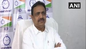 Anil Deshmukh will not step down: NCP's Maharashtra chief