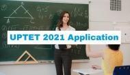 UPTET 2021: इस दिन से शुरु होगी यूपी टेट के लिए आवेदन प्रक्रिया, ऐसे करें अप्लाई