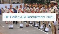 UP Police ASI Recruitment 2021: यूपी पुलिस में सब-इंस्पेक्टर के पदों पर निकली वैकेंसी, इस दिन शुरु होगें आवेदन