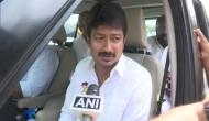 AIADMK complaints EC against Udhayanidhi Stalin over improper disclosure of assets