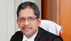 Justice NV Ramana appointed as 48th Chief Justice of India