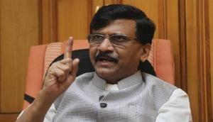 Shiv Sena was treated as slaves in erstwhile BJP govt in Maharashtra, says Sanjay Raut