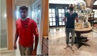 IPL 2021: Ashwin, Axar, Hetmyer assemble at Delhi Capitals' team hotel in Mumbai