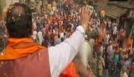 West bengal Election 2021 : पूर्वी मिदनापुर में 2 अप्रैल तक धारा 144 लगाई गई, नड्डा ने किया रोड-शो