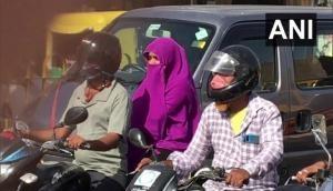 Weather Alert:  'April feels like May-June' as heatwave grips Jodhpur