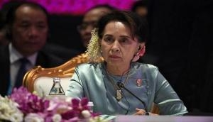 Myanmar: Detained leader Aung San Suu Kyi faces new charge under official secrets law