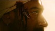 राजमौली  ने अजय देवगन का रिवील किया आरआरआर का पहला लुक
