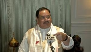 BJP resolved Bodoland issue, brought peace to Assam: Nadda