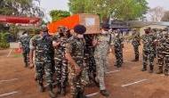 Bijapur Naxal Encounter: नक्सलियों के साथ मुठभेड़ में 5 जवान शहीद, 15 जवान अभी भी लापता