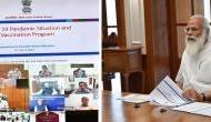 Coronavirus का देश में बढ़ता प्रकोप, PM मोदी ने बुलाई हाई लेवल मीटिंग