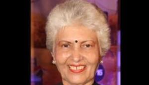 दिग्गज एक्ट्रेस शशिकला का निधन, 88 साल में कहा दुनिया को अलविदा