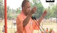 West Bengal Election 2021 : हुगली में यूपी के CM योगी आदित्यनाथ ने संभाली प्रचार की कमान, ममता पर लगाए ये आरोप
