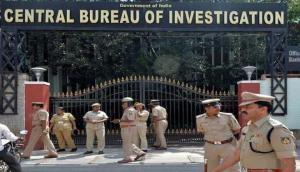 CBI arrests its Sub Inspector for 'manipulating' preliminary enquiry in Anil Deshmukh case