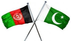 Pakistan delegation trip cancelled just before landing in Kabul