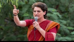 Priyanka Gandhi Vadra slams UP govt over sugarcane price