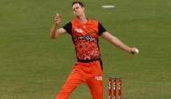IPL 2021: CSK sign Jason Behrendorff as replacement for Josh Hazlewood