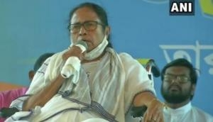 West Bengal polls: EC issues notice to Mamata Banerjee, seeks explanation on statements against Central forces