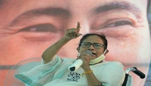 West Bengal Polls 2021: Mamata replies to EC's notice, says she did not violate Model Code of Conduct