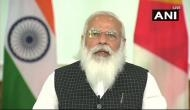 Coronavirus Pandemic: PM Modi to hold meeting to review COVID-19, vaccination situation today
