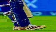 IPL 2021, RCB vs MI: Rohit bats for noble cause with 'Save the Rhino' message on his shoes