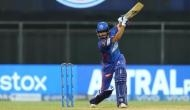 IPL 2021: My plan was to play smartly, says Prithvi Shaw
