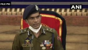 J-K: Terrorists misused mosques for attacks in Pampore, Sopore and Shopian: IGP Kashmir
