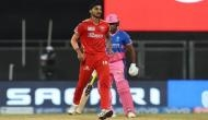 IPL 2021: Plan was to bowl wide yorkers to Samson, says Arshdeep