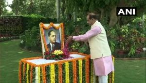 India progressed at fast pace after independence owing to Babasaheb's visions: Om Birla