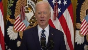 Joe Biden's warning to Kabul airport attackers reminds Twitter of Raaj Kumar's famous dialogue [WATCH]