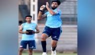 IPL 2021: Ishant Sharma suffering from heel niggle, says Ricky Ponting