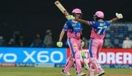 IPL 2021: Morris and I were trying to keep it simple and calm in the middle, says Jaydev