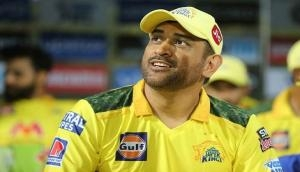 CSK official says, the first retention card at the auction will be used for MS Dhoni