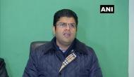 Farmers' Protest: Dushyant Chautala urges PM Modi to resume talks with farmers protesting at Delhi borders