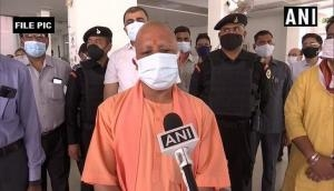 Coronavirus: CM योगी ने बताया- हाईकोर्ट के आदेश के बाद भी 5 जिलों में इसलिए नहीं लगाया लॉकडाउन