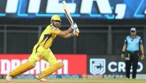 IPL 2021: Cricket fraternity lauds Dhoni for his cameo against Delhi Capitals