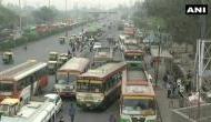 Lockdown : केजरीवाल की अपील के बावजूद दिल्ली से लोगों का जाना लगातार जारी, कहा- समय देना चाहिए था