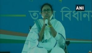 West Bengal Polls 2021: Can't surrender Bengal to two goons of Delhi, says Mamata