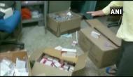हरियाणा के अस्पताल से कोरोना वैक्सीन की 1700 डोज हुई चोरी, जांच शुरू
